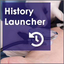 History Launcher